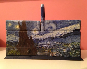 Van Gogh box