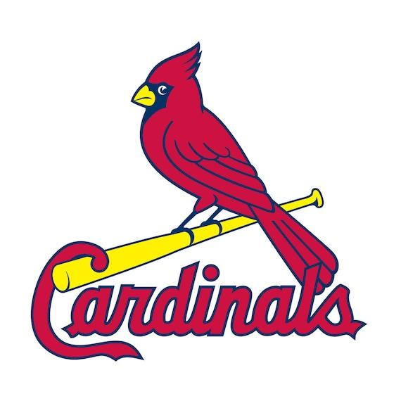 st louis cardinals cut files svg files baseball clipart rh etsy com