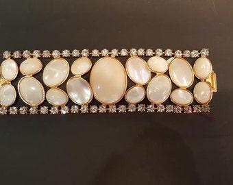 Beautiful Costume Vintage Bracelet