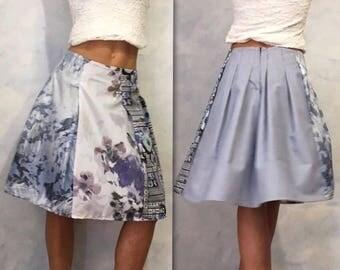 Vintage fantasy skirt