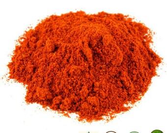 Organic Cayenne Pepper (90,000 HU)