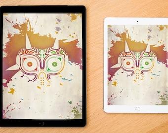 Wallpaper iPad