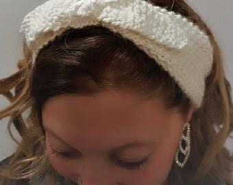 Headbands, Women's,  'Highland Rockabilly' Headband