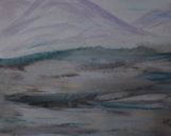Coos Bay Dunes