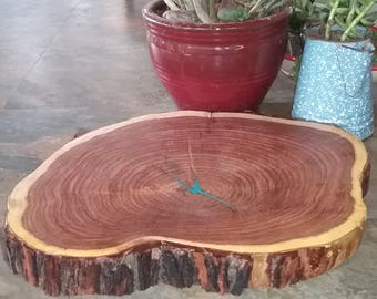 Mesquite Cutting boards