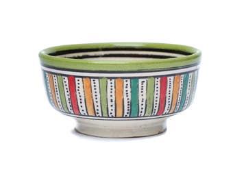 Sahara Bowl, Green