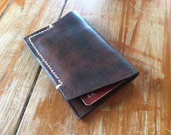 The Essentials Card Wallet