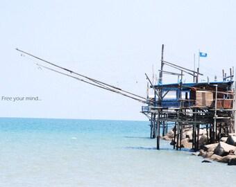 Abruzzo Photo Print