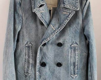 Men's Jeans Jacket Ralph Lauren size M