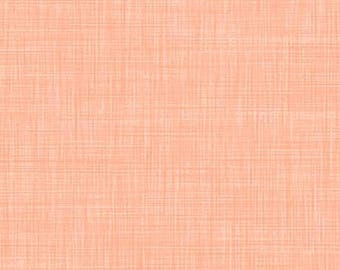 Coral Weave Texture // // Quilters Cotton