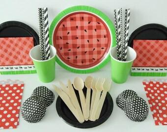 Watermelon Bash Box