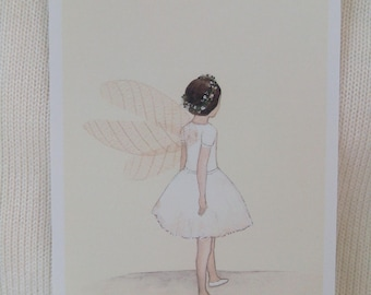 Fairy (from Spring collection)