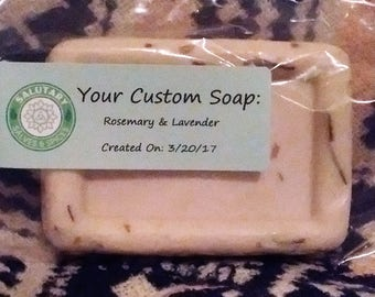 Made to Order Goats Milk Soaps