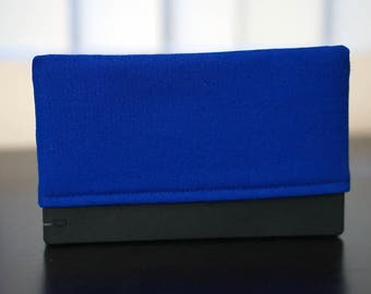 Blue Nintendo Switch Padded Dock Cover