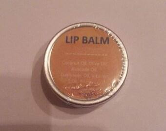 Rejuvinating Grapefruit Lip Balm
