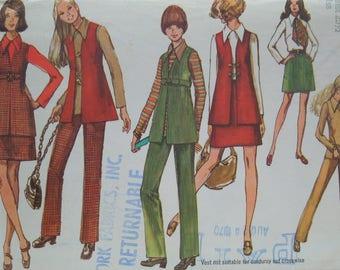 Simplicity 8924 Sewing pattern  vintage