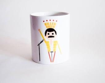 Cup Freddie Mercury