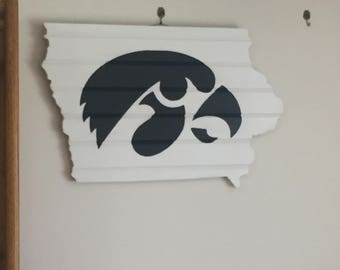 Custom made barn wood signs , any sport, made to your preference