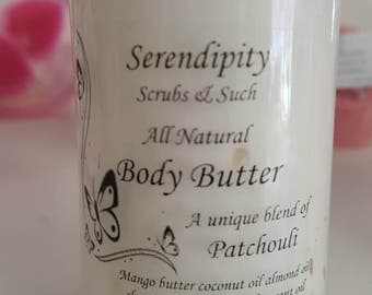 Body Butter whipped moisturizing, 250ml, skin care, dry or normal lotion, cream, creme