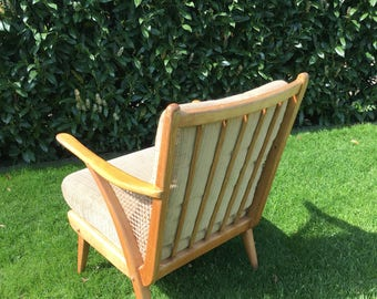 Chair vintage rockabilly 50s