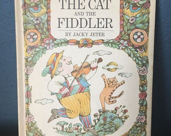 The Cat and The Fiddler 1968