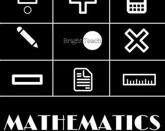 Maths A-level