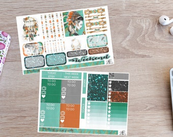Follow Your Path Mini Planner Kit