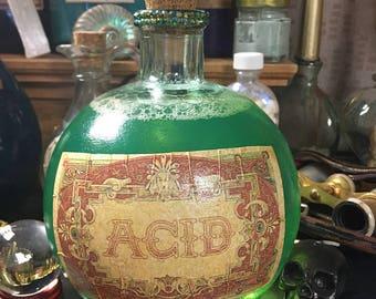 Acid Halloween Potion (large)