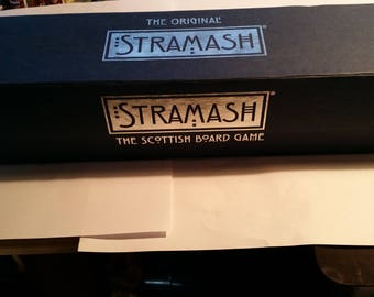Stramash Board Game
