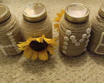 Decorative Jars HOME