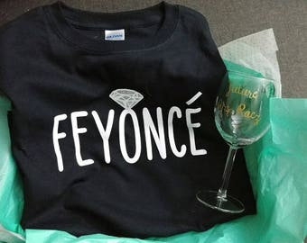 Feyonce goodie box