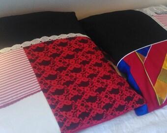Cushion cover 50 x 50 design