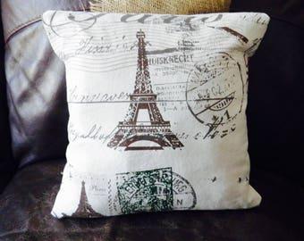 Lin style Paris