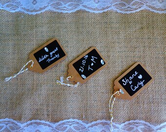 Wedding/Engagement Tags