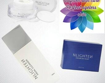 Nworld Nlighten helps fight sign of aging set