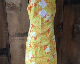 Vintage 60's/70's Lilly Pulitzer Dress
