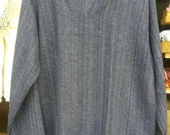 Casual Shirt Punnpann01