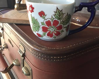 Floral World Market Coffee mug Tea cup