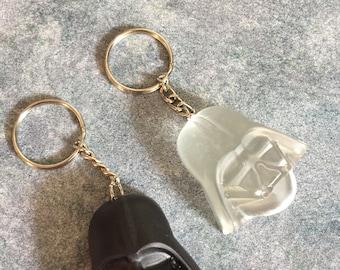 Darth Vadar key chain