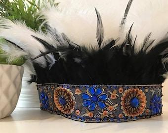 The Chelsey Headdress