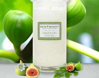 Green Fig - 16 oz.