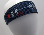Nurse Headbands reserved especially for Amy