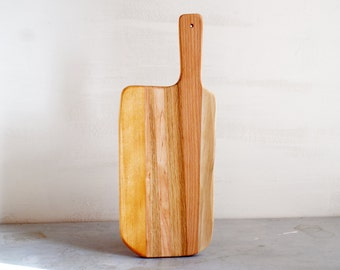 Charcuterie & Cheese Serving Board