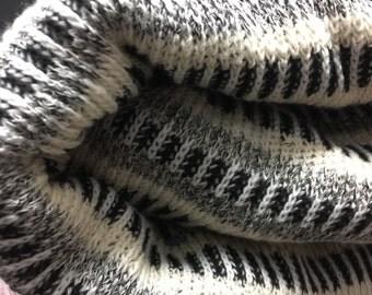 Sweater Knit Fabric 3/4 Yard