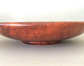 Redwood Platter