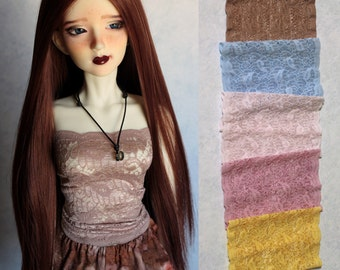 1/3 BJD Lace Camisole Tube Top