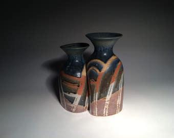 Safari Blues Bottles
