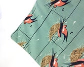 ON SALE Barn Swallows Catnip Mat For Mew