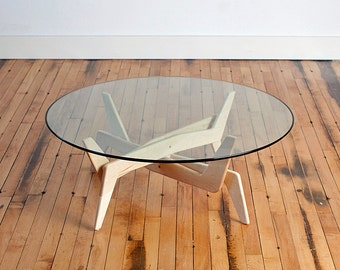 Sumo 16-A Coffee Table