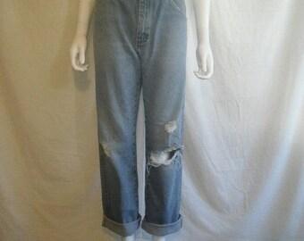 Wrangler Jeans W Waist 32 X 30